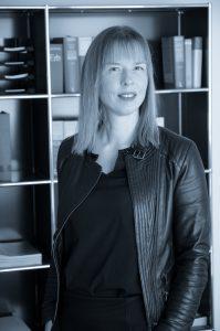 Dr. Carola Einhaus Rechtsanwältin