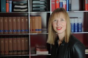 Dr. Carola Einhaus